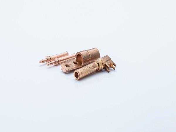 连接器端子插针插孔