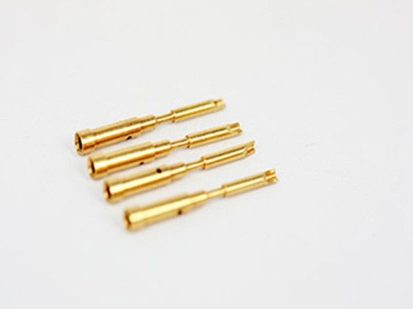 连接器端子插针