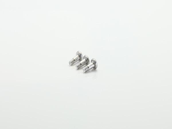 M2.5铝台阶螺丝