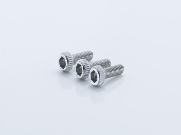M1.4不锈钢内六角螺丝