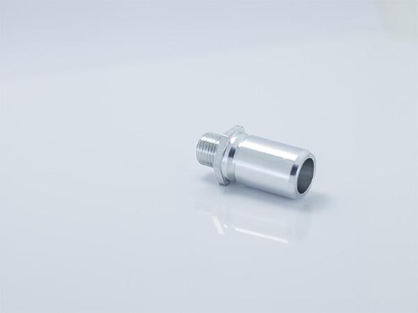 不锈钢数控走芯机加工件