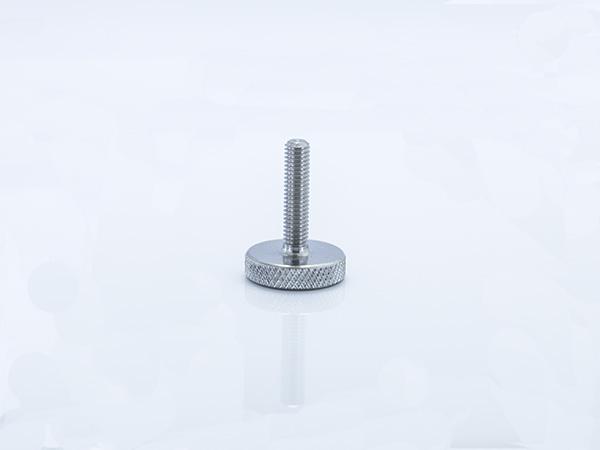 不锈钢手拧螺丝 M5手拧螺丝