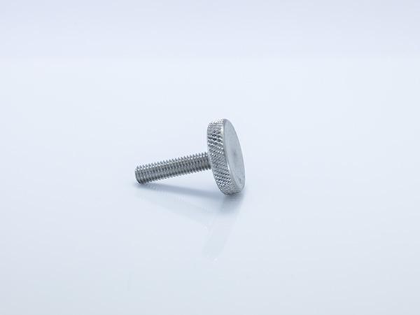 不锈钢螺丝 M5手拧螺丝