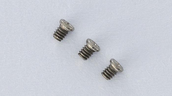 微丝钉钛螺丝定制