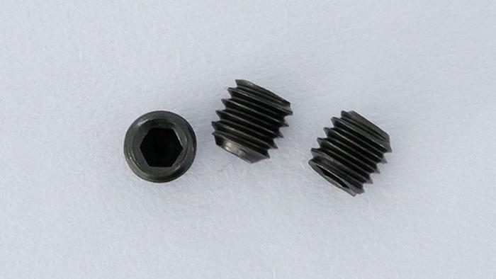 卡地亚合作微丝钉手表微型螺丝案例