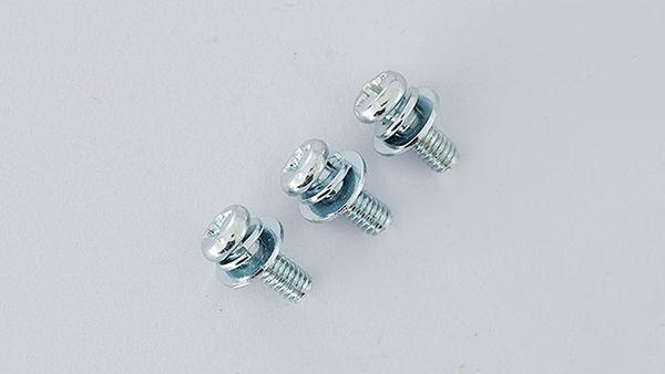 微丝钉微型不锈钢螺丝