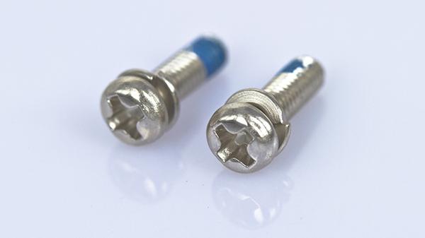 浅谈微丝钉非标螺丝的优势和特点