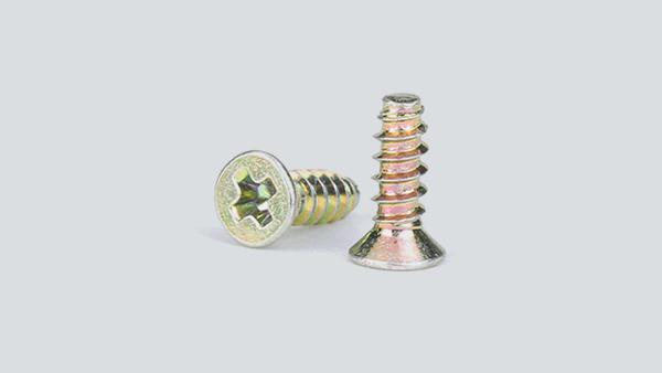 微丝钉304不锈钢螺丝