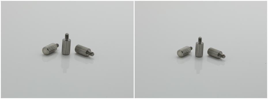 手拧螺钉展示图